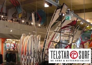 Telstar surf