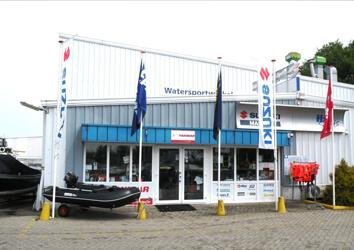 Watersportwinkel